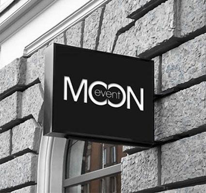 devanture Moon event