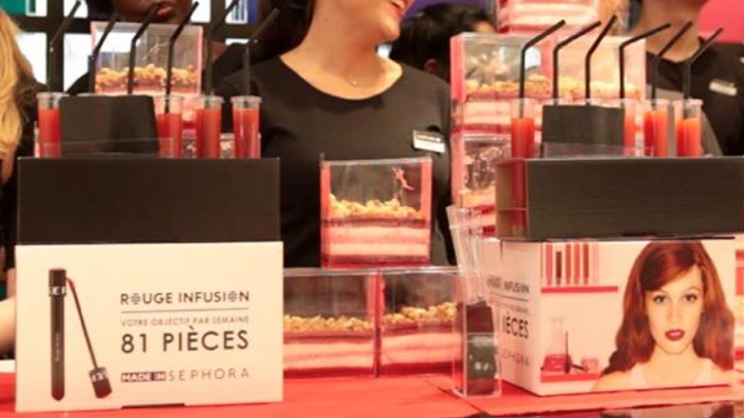 PetitDej Box by Moon Event pour Sephora
