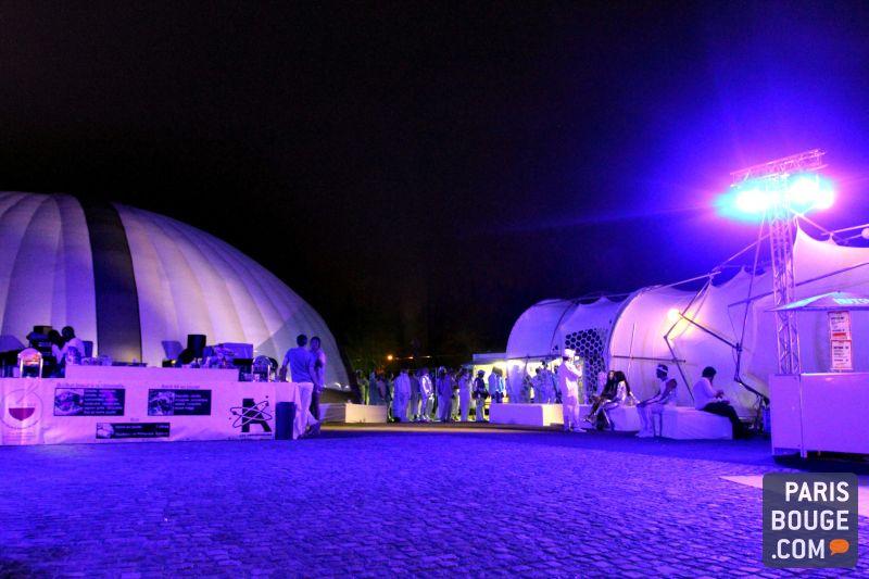 Photo de la soirée de l'Odyssey 5069