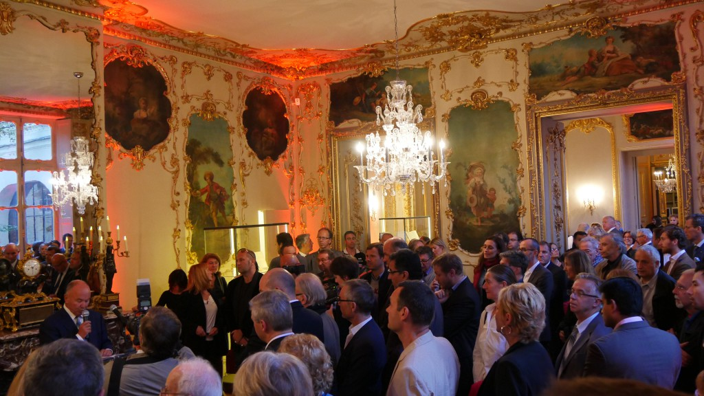"""Discours lors de l'inauguration de l'exposition """"Sade, marquis de l'ombre et prince des lumières"""""""