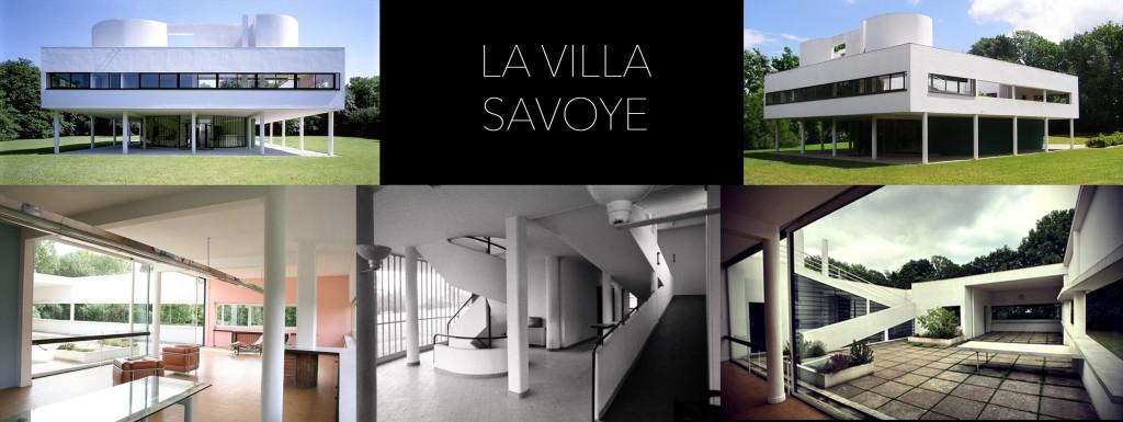Privatiser la Villa Savoye