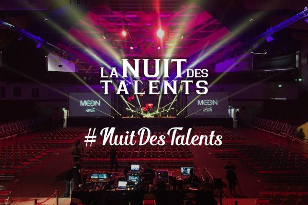 Nuit Des Talents 2 par Moon Event