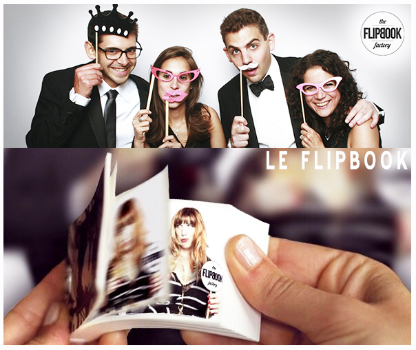 flipbookmontage