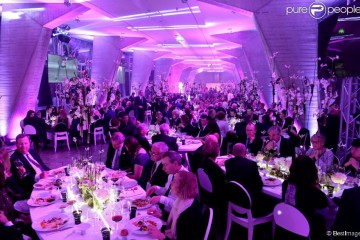 organiser une soirée de gala