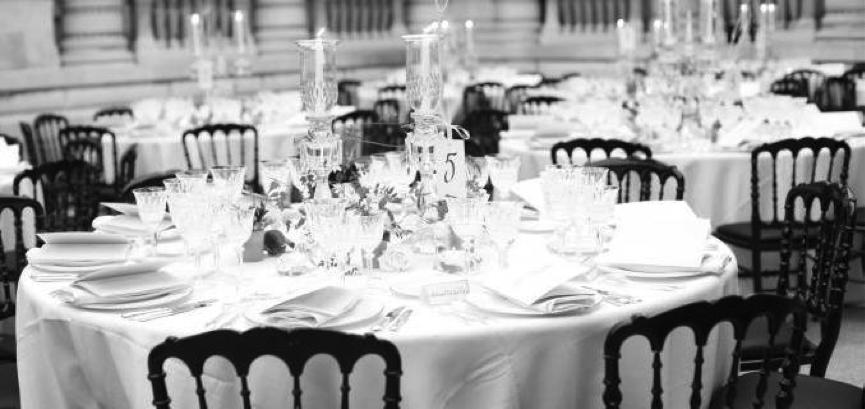 table palais galliera