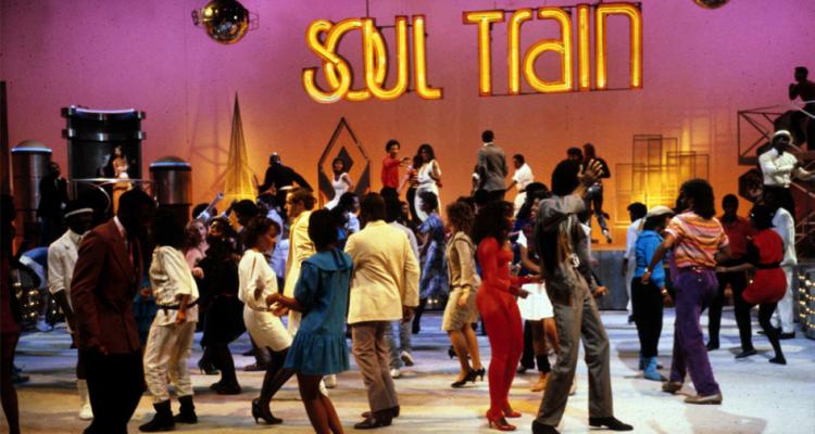 soirée années 70