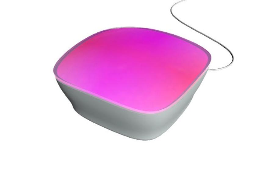 Lampe Wifi connectée DAL