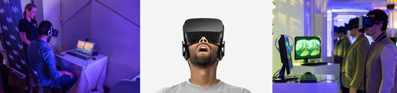 animation oculus rift