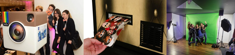 animation selfiebox