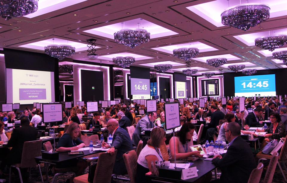 M&I Forum Dubaï