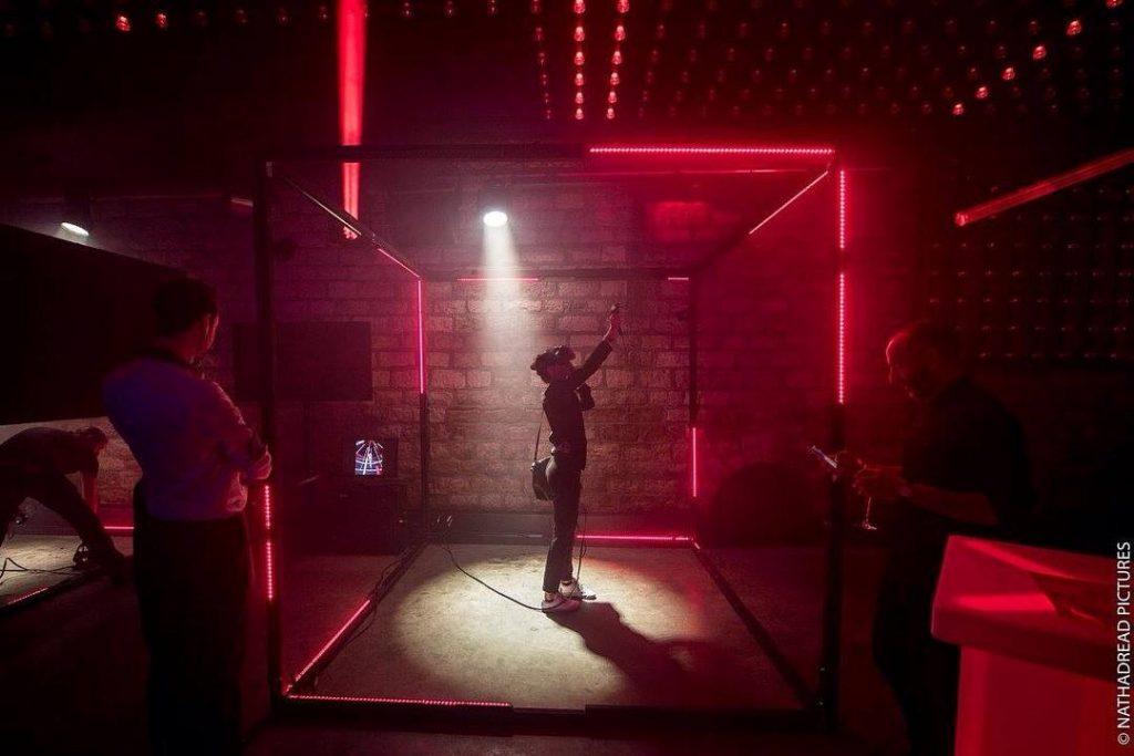 LHTC Vive est LA nouvelle animation digitale de ralit virtuellehellip