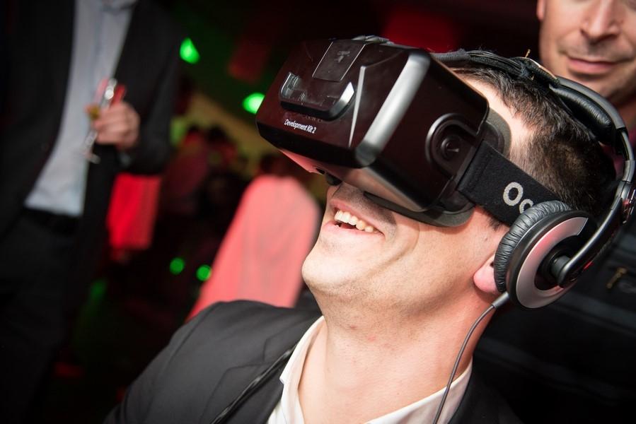 animation casque réalite virtuelle