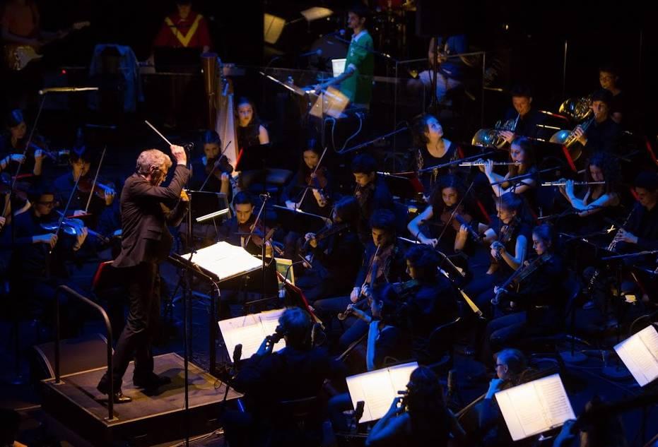 Orchestre événement