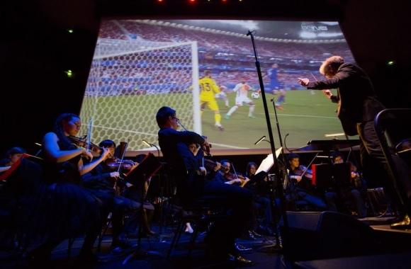 Concert match