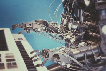 L'intelligence artificielle en événementiel