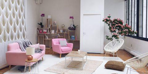 Le mobilier en événementiel