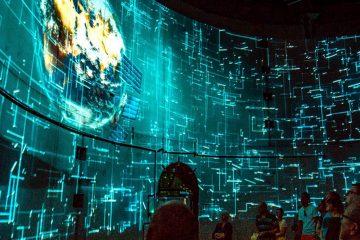Mapping 360° et immersion événementielle
