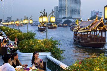 organiser son séminaire en Thaïlande