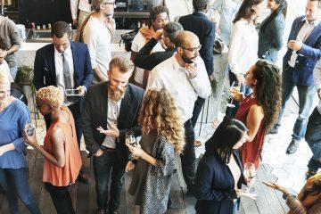 le networking en événementiel