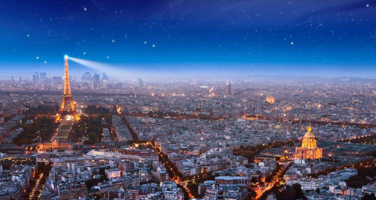 Paris, le lieu idéal pour votre événement