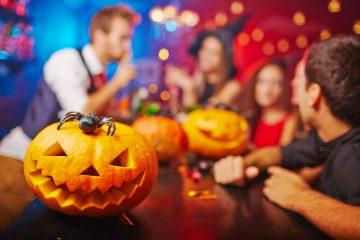 Préparer Halloween en événementiel