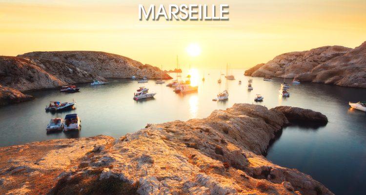 nouveautés événementielles Marseille