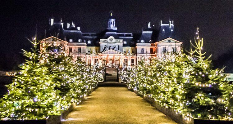 lieux parfaits pour faire son arbre de Noël