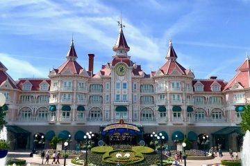 Organiser son événement à Disneyland Paris