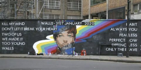 artistes graffeurs
