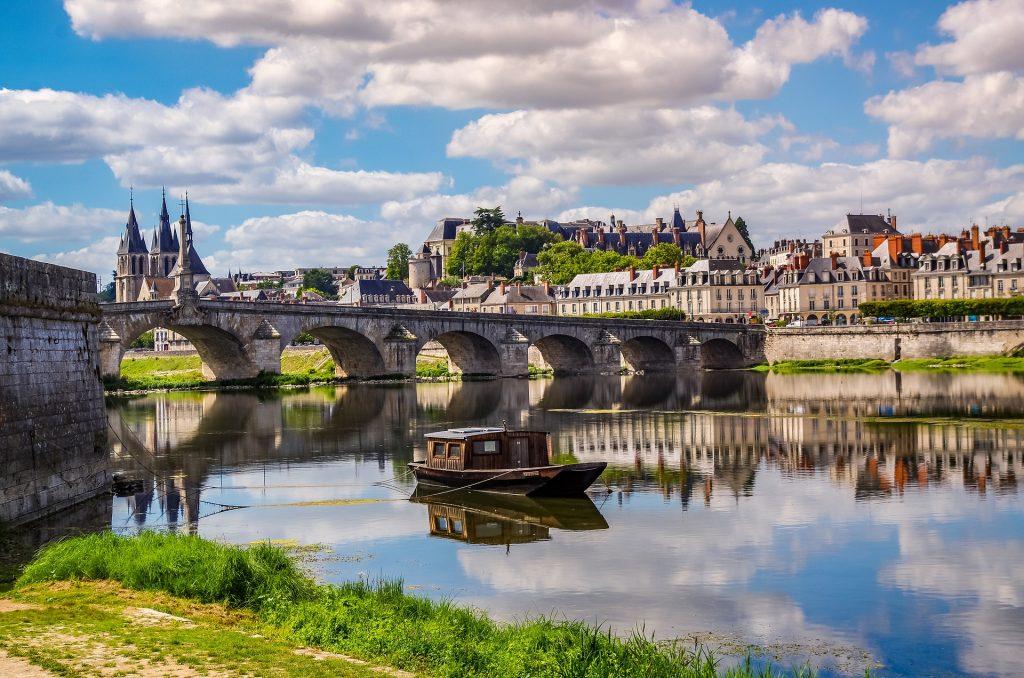 Des week-ends culturels à proximité de Paris
