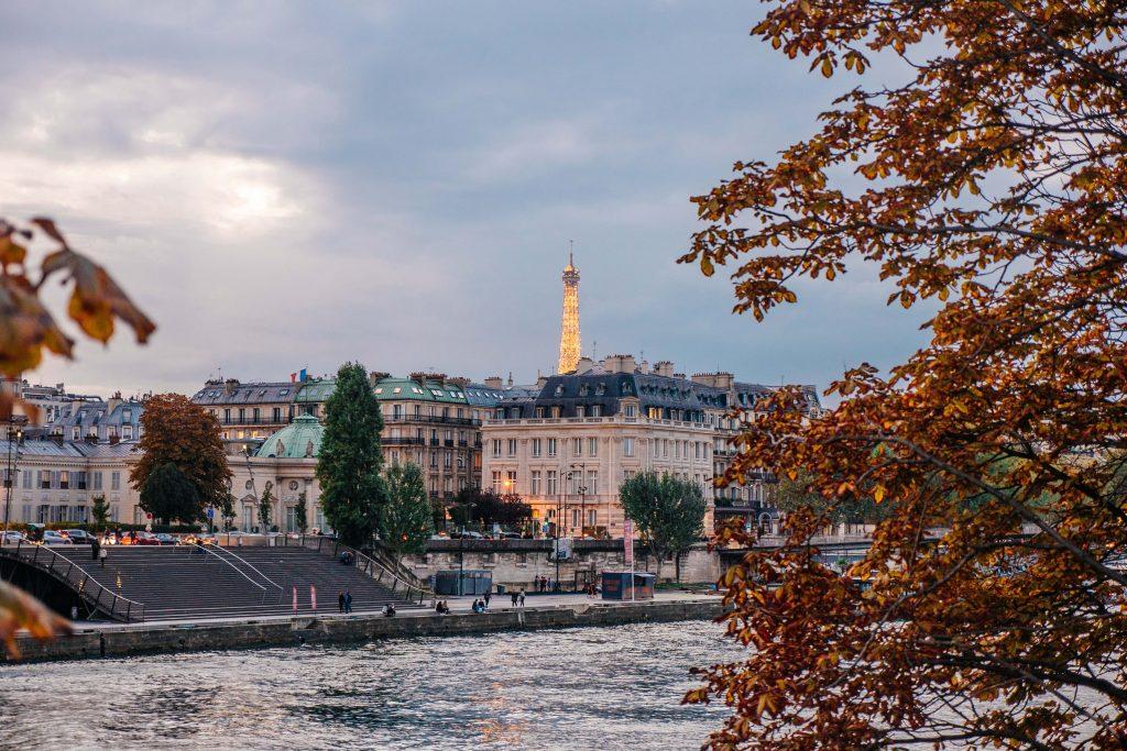 Les salons à Paris en Octobre 2020