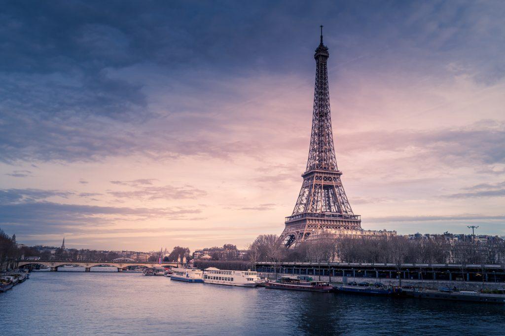 Les meilleures piscines parisiennes