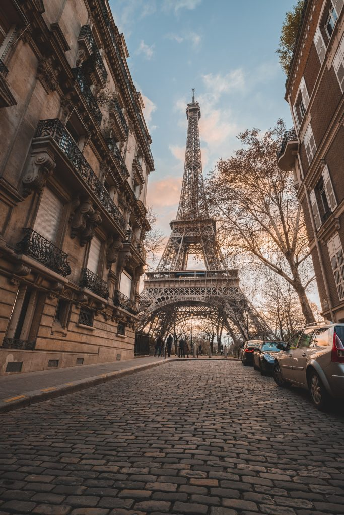 Lieux à Paris pour conjuguer tourisme d'affaires et événementiel