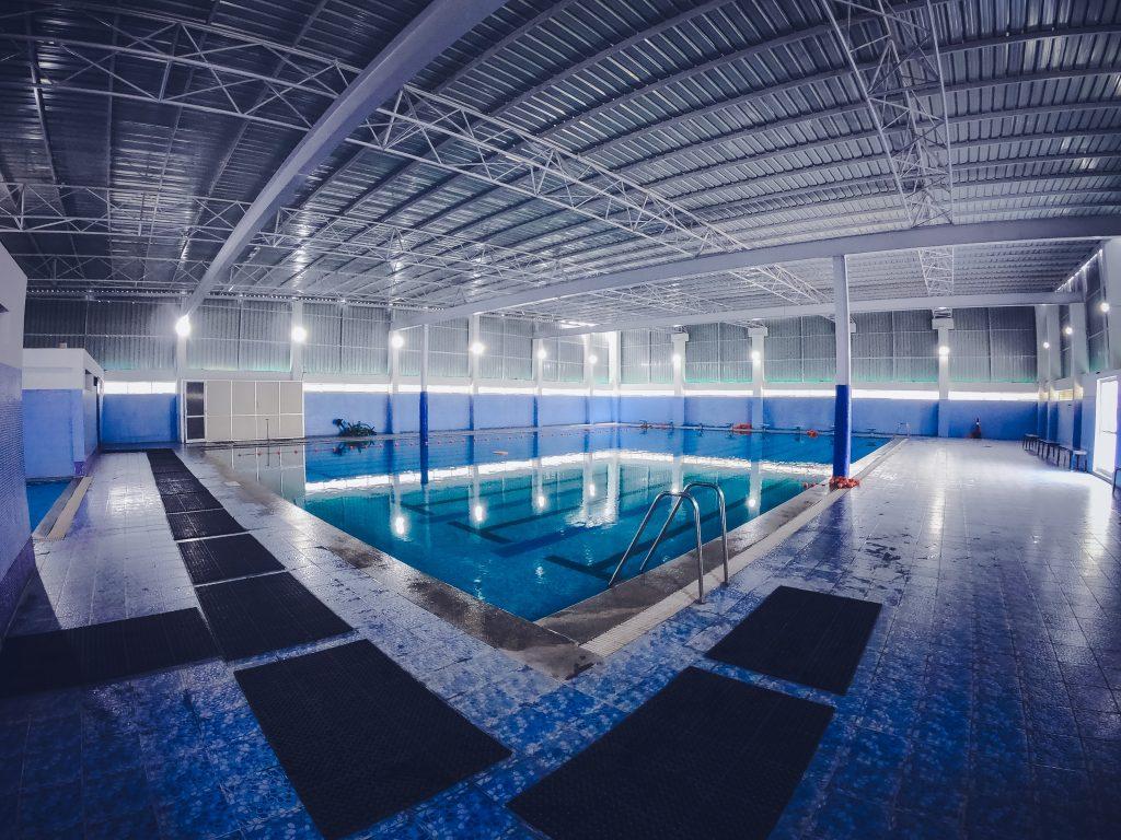 Les piscines prestigieuses de Paris