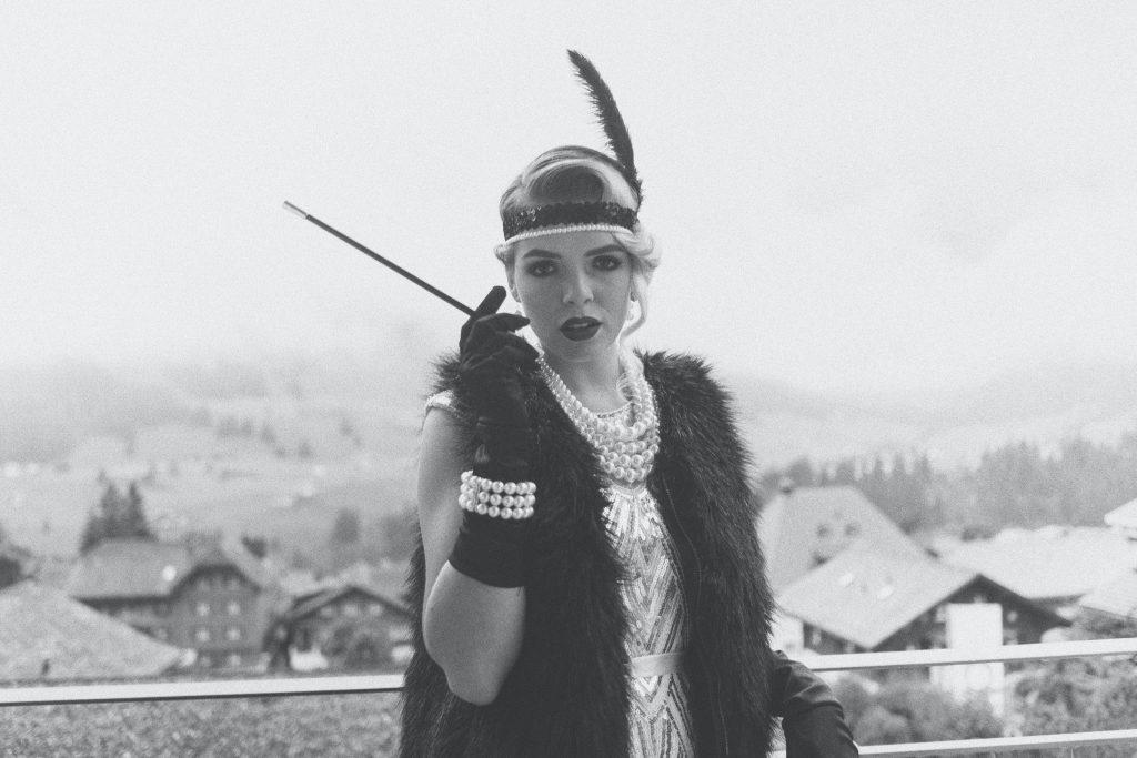 Créer une ambiance Gatsby pour Noël