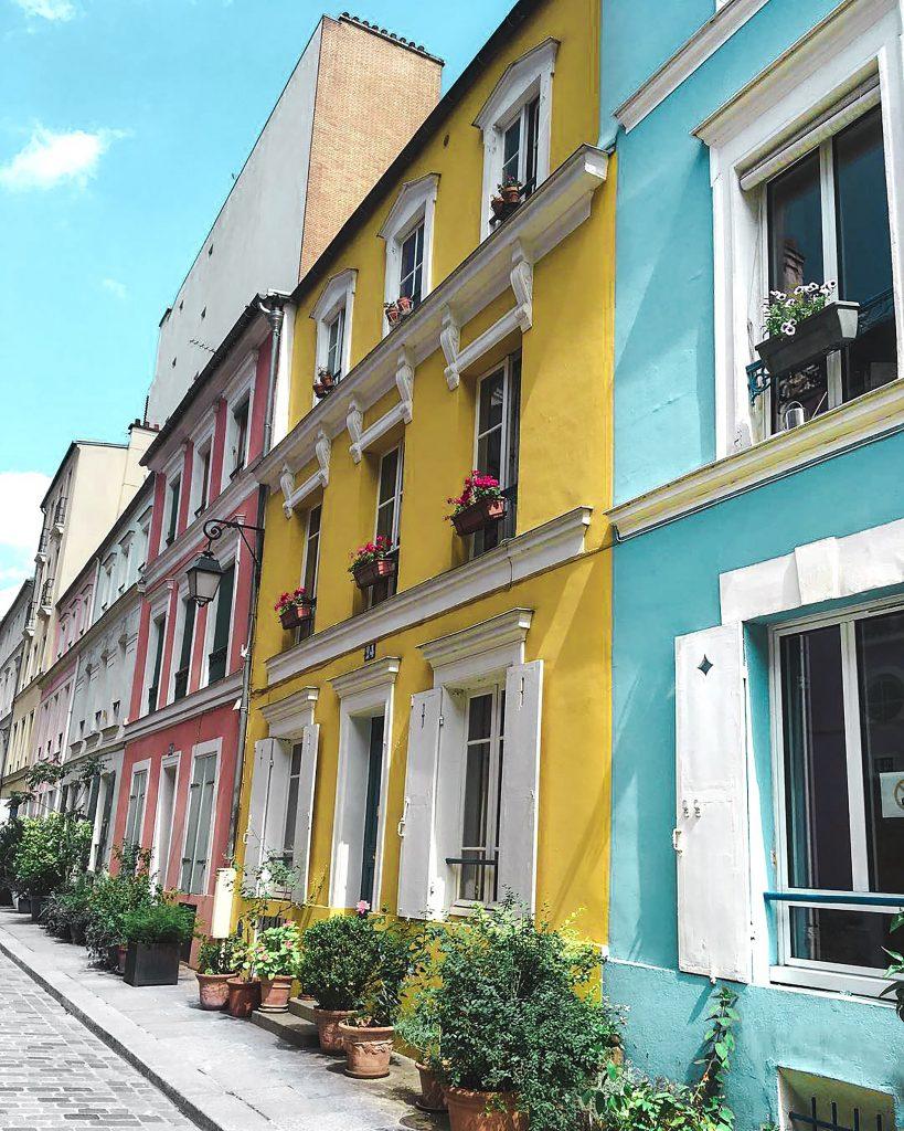 Des lieux surprenants à Paris