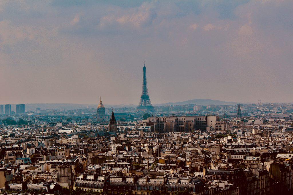 Liens entre tourisme d'affaires et événementiel