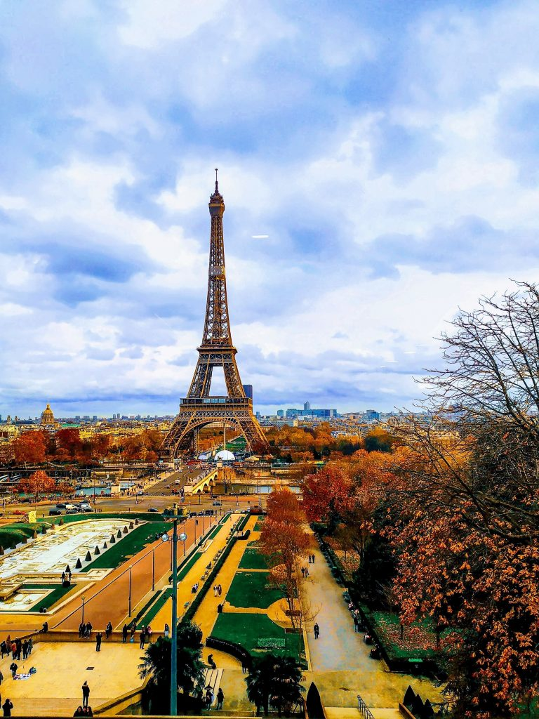 Les événements musicaux à Paris en Octobre