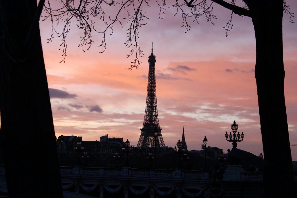 Des lieux à découvrir à Paris cet automne et hiver