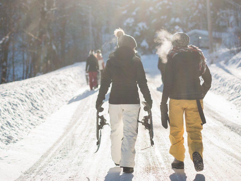 Les meilleures activités pour vos séminaires à la montagne