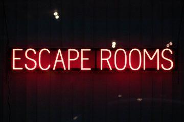 Escape games inspirés de la TV à tester de toute urgence à Paris !