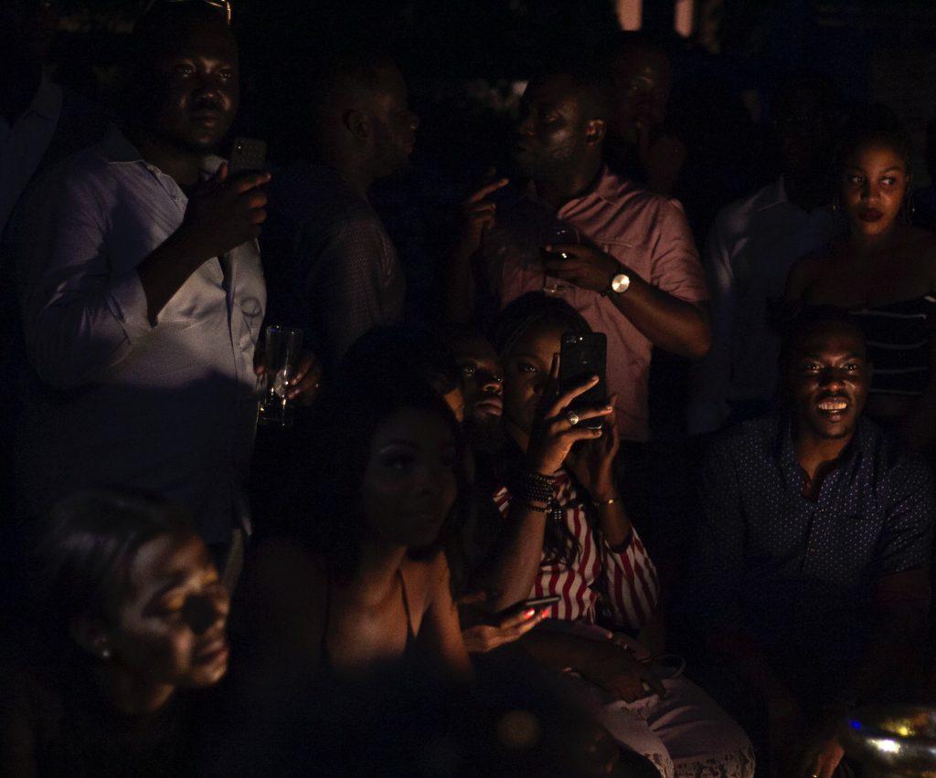Comment s'en sort l'Afrique en événementiel