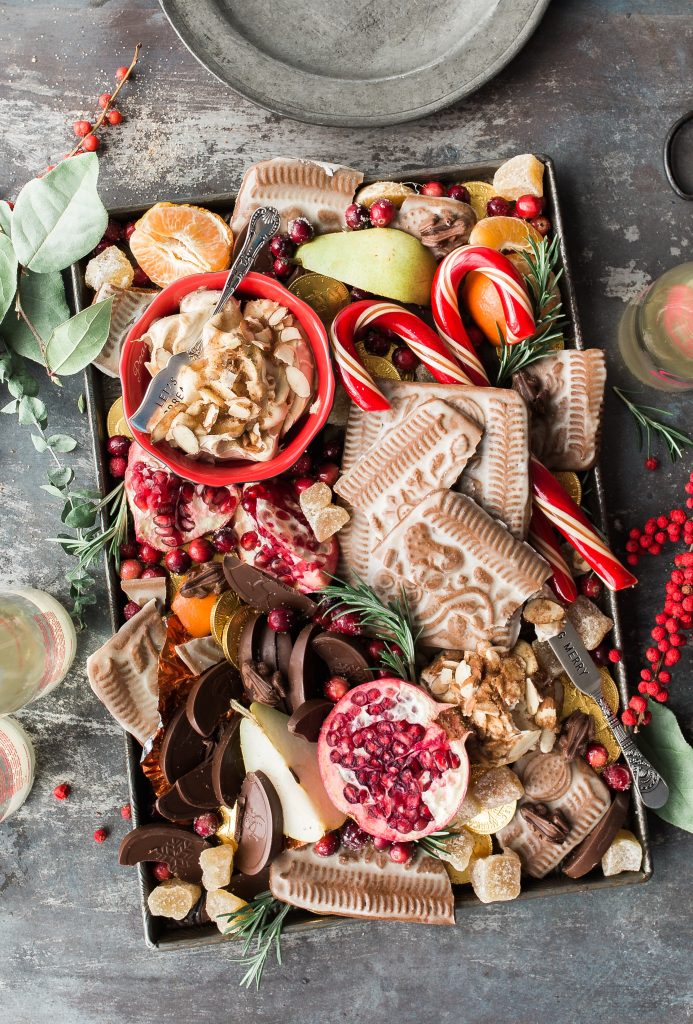 Tendances Food du mois de Décembre