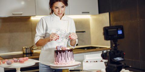 Les cours de cuisine à distance : la nouvelle tendance ?