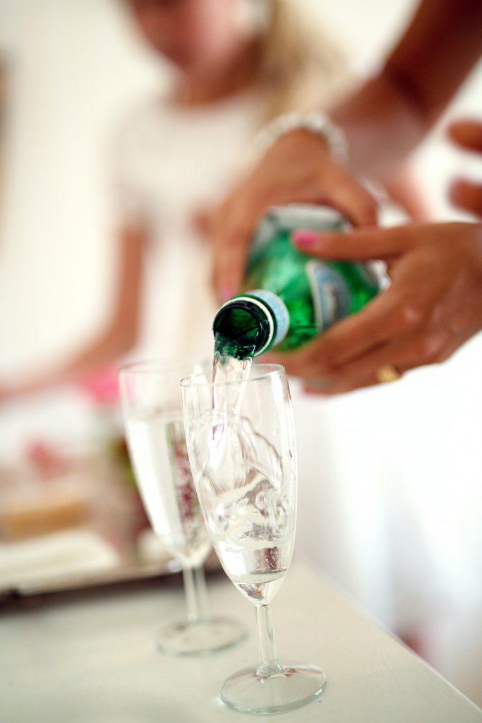 L'hydratation : fil conducteur de la détox