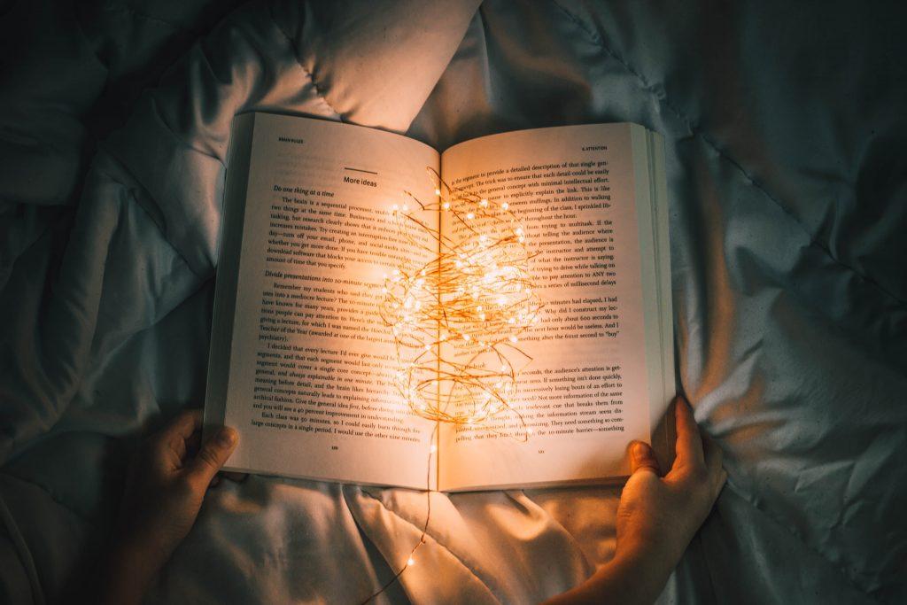 Storytelling et univers