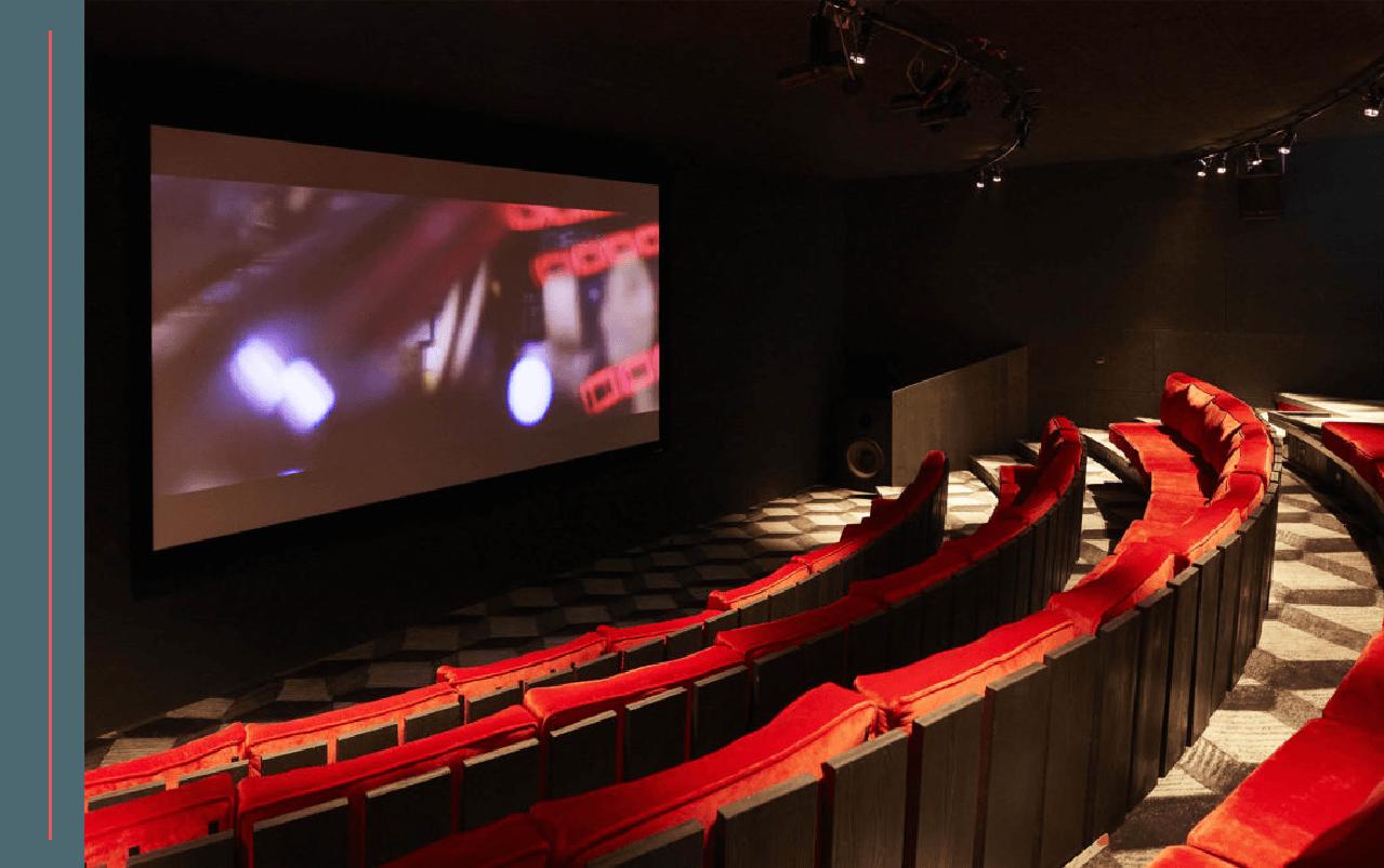 Cinémama