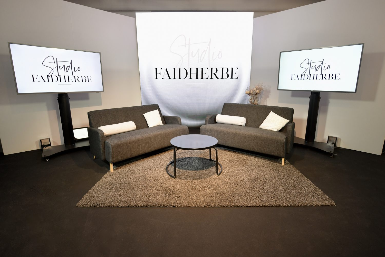 Studio Faidherbe