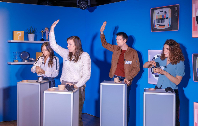 TV Show quizz