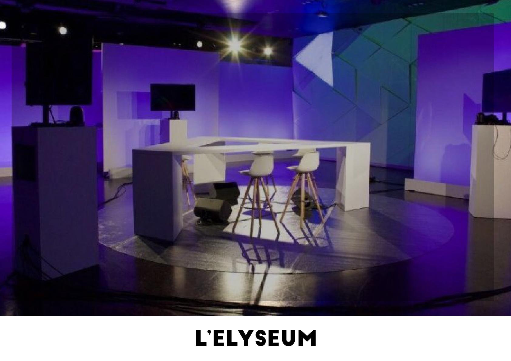 Plateau TV - Elyseum